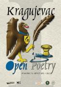 Kragujevac open poetry