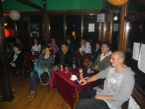 Вече хумора и сатире у Косовској Митровици