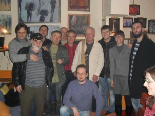 """""""Афотека"""" представљена у Београду"""