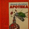 Афотека у Енигматском ђердану 621