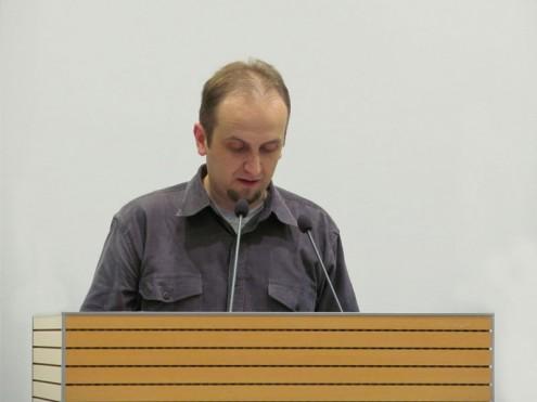 Владица Миленковић - Сатира фест 2013