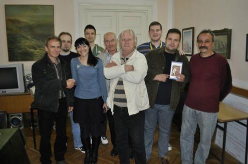 """""""Афотека 2"""" у Смедеревској Паланци"""