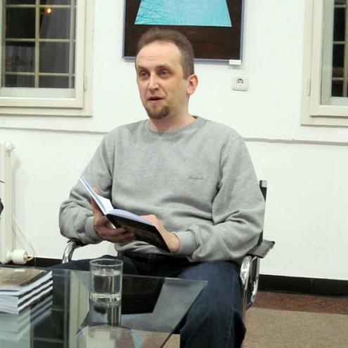 """Промоција књиге """"За сваки случај"""" у Параћину"""