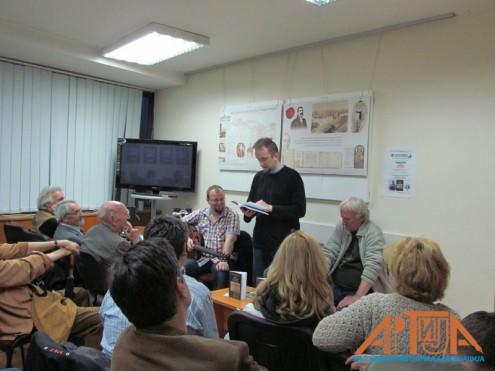 """Промоција књиге """"За сваки случај"""" у Београду"""