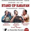 Stand Up karavan u Ćupriji