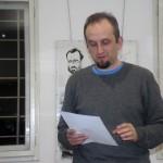 Жикишон 2014 - Владица Миленковић чита остале награђене радове