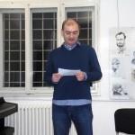 Жикишон 2014 - Братислав Костадинов, Чарапански афористичарски клуб