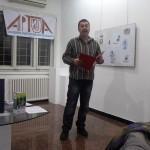 Жикишон 2014 - Саша Милетић, Чарапански афористичарски клуб