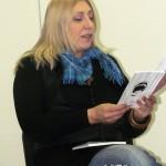 Артикулисање у Параћину: Алексина Ђорђевић