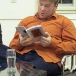 Артикулисање у Параћину: Марко Антић
