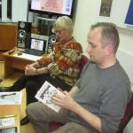 """Представљање књиге """"Жикишон: ретроспектива 2011-2012-2013"""""""