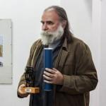 Жикишон 2015 - Зоран Додеровић, добитник признања Жикишон за афоризме и причу
