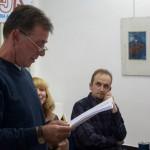 Жикишон 2015 - Томица Ђорђевић, глумац Позоришта Параћин