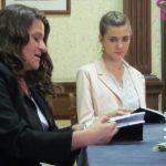 НЕ ВЕРУЈ РЕЧИМА у Шапцу: Павица Вељовић, сатиричарка