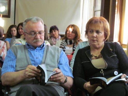 НЕ ВЕРУЈ РЕЧИМА у Шапцу: Драган Филиповић и Маријана Исаковић