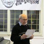 Жикишон 2016: Мирослав Павловић из Крњева, чита награђену причу