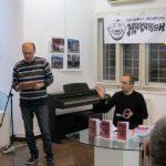 Жикишон 2016: Братислав Костадинов из Крушевца, чита награђене афоризме