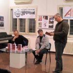 Жикишон 2016: Жељко Марковић из Чачка, представља се афоризмима